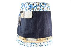 """Nila Fashion Shop - Neues Model """" Wenderock-Wickelrock von Moshiki"""" Jeans Biscuit Shops, Trends, Models, Fashion Online, What To Wear, Jeans, Skirts, Closet, Shopping"""