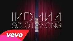 Indiana - Solo Dancing (Official Video) - YouTube