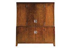 Baker Bill Sofield Fairbanks Cabinet  $9,999.00