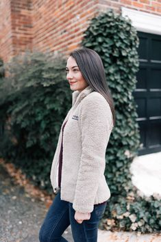 Layering for Cold Weather - Carly the Prepster
