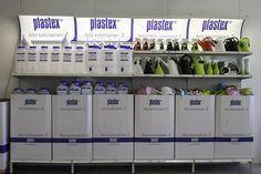 Vesiastia hyllykokonaisuus on näyttävä ja tehokas myynninlisääjä kauppaan! Made in Finland