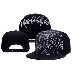 7ee8bde4e40 2017 Urban Metal Mulisha Snapback. Women HatsHats For MenHat ...