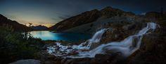 Joffre Twilight by bun lee on 500px