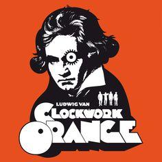 Beethoven + Standley Kubrick