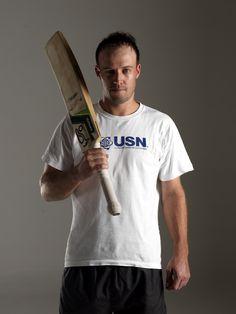 AB de Villiers #cricket #southafrica #sport