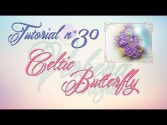Chiacchierino ad Ago: TUTORIAL 01 - Le Basi - needle tatting for beginners - YouTube