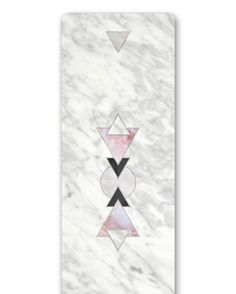 We are loving this marble design! What would you put on your mat?#custom#yogamat#yogamatic #printedyogamat