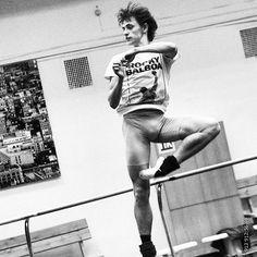 Good night world...  #sergeipolunin #polunin #dancer #balletdancer #ballet #male #sensuality #face #malebeauty #artist #сергейполунин #полунин #танцор #артистБалета #балет #glance #deep #life #love #tender #soft #symphony #classical #душа #тебя #soul #rehearsal #choreography