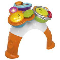 Table DJ mix Baby