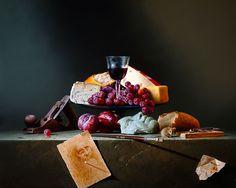 Dario Campanile Fine Art Dario Campanile - Last Supper - Still Life Realism Painting campanilefineart.com990 × 792Buscar por imagen