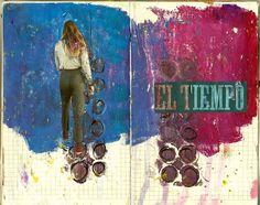 El #collage  de la semana... ladytacones #caminaescribedibuja#walkwritedraw #sketchbook #artjournal#moleskineart #nosinmicuaderno #paperart#womanstyle #mixedmedia #collage#handmadecollage #analogcollage#papercollage #quedanilusiones #inspiring #vogueworthy#womenwhodraw #collagecollectiveco #art#fashionillustration #color #design #deco#visualart #bcn #artbarcelona#instaartist#charme  #ceciliagañándemolina