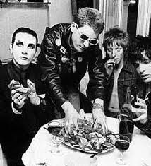 The Damned Photos of Punk Rock, The Adicts, Alive Lyrics, It Icons, Goth Bands, Acid House, Classic Songs, Northern Soul, Punk Art