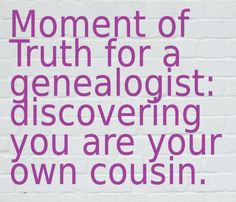 Pin by genealogy bank on genealogy funny quotes & humor. Family Tree Quotes, Family History Quotes, Family Trees, Genealogy Quotes, Family Genealogy, Image Citation, Family Research, Genealogy Research, Genealogy Forms