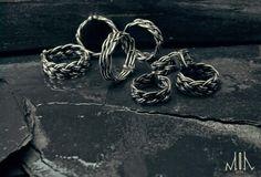 MON: Colección: anillos celtas                              …
