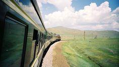 Los 10 mejores viajes en tren