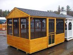 Screen House Plans Modern Inspirational Rustic Of Walkout Basement . Outdoor Screen Room, Outdoor Screens, Outdoor Gazebos, Outdoor Sheds, Outdoor Rooms, Outdoor Living, Outdoor Structures, Home Design, Screened Gazebo