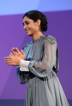 Golshifteh Farahani - The 70th Venice International Film Festival Closing Ceremony Inside: Jaeger-LeCoultre Collection