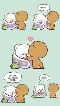 Love Is Cartoon, Cute Cartoon Pictures, Cute Love Cartoons, Cute Images, Couple Cartoon, Cute Love Gif, Cute Love Couple, Chibi Cat, Cute Chibi