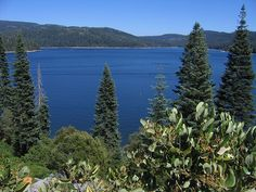 Central Plumas County: Quincy, Feather River Canyon, Bucks Lake