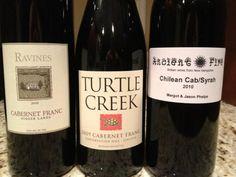 New Hampshire   Finger Lakes   Maine Wines