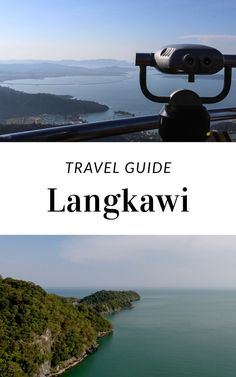 Langkawi is a popular tourist spot because of the inviting turquoise waters, lively beaches and amazing adventure opportunities. We decided to split our time in Langkawi between the calming beaches of Datai Bay and the lively area of Pantai Cenang / Clutch & Carry-on