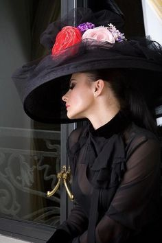 Hat you like from  - #hat #chapeau #chic #glamour #style
