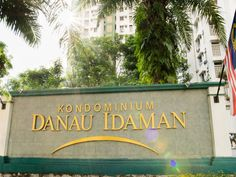 Kondominium Danau Idaman - Welcome   Dear Client   If interested, please call me for viewing or for any properties enquiry!!! Thank you.  **OWNERS are very welcome to call/SMS/Email/Whatsapp me for SALE or RENTING out your unit, we have ready BUYERS and TENANTS anytime. Thanks & Appreciate.  **Always provide excellent sales/rent service to our client.  To your Happiness, Harmonious Wealth, Success and Life-Prosperous!  Thank you for your interest and have a GREAT, BEAUTI