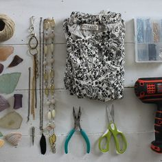 How to make a wind chime with Lindsay Perry   Billabong US