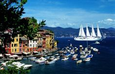 Exciting changes are 'afloat' for #European cruises. http://www.fodors.com/news/story_5137.html