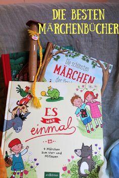 Die Märchen der Brüder Grimm sind Klassiker, die meiner Meinung nach in keinem Kinderbuch-Regal fehlen dürfen. Lest Ihr sie auch mit Euren Kindern - oder findet Ihr sie zu gruselig? Hier unsere besten Märchenbücher!