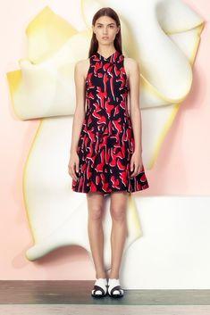 Proenza Schouler Resort 2015 Collection Photos - Vogue