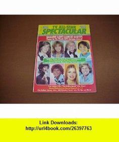 Tiger Beat Magazine Tv All-star Spectacular (Shaun ! Leif ! Lance ! Scott! Donny and Marie, Volume 1 #2) Sharon lee ,   ,  , ASIN: B004COYD6M , tutorials , pdf , ebook , torrent , downloads , rapidshare , filesonic , hotfile , megaupload , fileserve