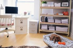 White office  undefined by Homepolish undefined https://www.homepolish.com/philadelphia