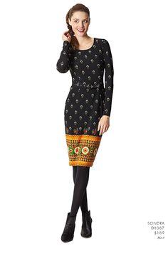 Shop Leona Edmiston designer print frock dresses online from the Official Leona Edmiston eBoutique. Leona Edmiston Dresses, Frock Dress, Frock Design, Affordable Dresses, Frocks, Dresses Online, Print Design, Dresses For Work, Fabric