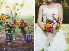 Wildflower Wedding = yep