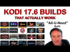 GREATEST KODI BUILD EVER!! FOR KODI 17.6 KRYPTON DECEMBER 2017 REV 5:5 KODI BUILD COSMIC WIZ - YouTube