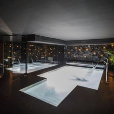 View the full picture gallery of Hotel Marquis Issabel Granada Spain, 2016 Pictures, Marquis, Interior Architecture, Around The Worlds, Indoor, Gallery, Grenada, Pools