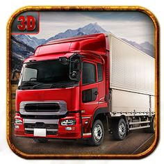 Euro Truck Driver Simulator lets you become a real truck driver Featuring European trucks with lots of customizations, this truck simulator game delivers an exciting driving experience that will make you feel like driving real trucks you will surely be a talented trak driver.