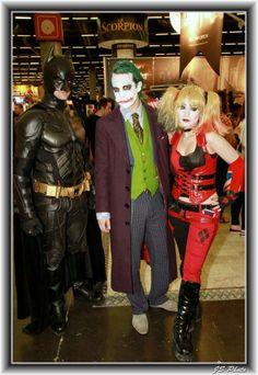 Japan Expo / Comic Con 2012