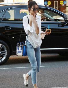 15 Looks que demuestran cómo Kendall Jenner es la reina del estilo