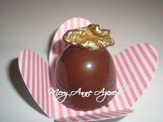 Mery Anne Azevedo Doces e Chocolates: Doces e Chocolates Finos para Casamento
