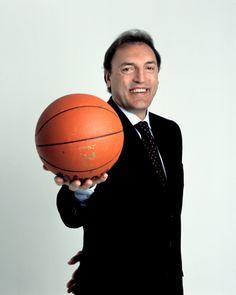 Dino Meneghin - Basket Legend photo by Max Berio