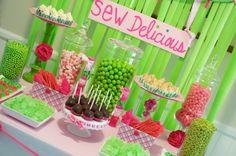 Bella Grace Party Designs: Inspiration