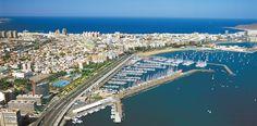 Las Palmas de Gran Canaria clima
