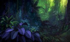 THE ROAD TO EL DORADO  (1998) Acrylic  Dreamworks Animation