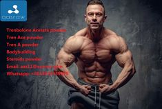 Methyltrienolone is one of the best steroids for muscle outbreak  It