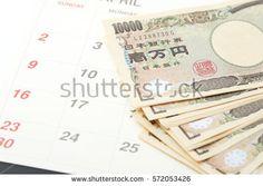the calendar and money