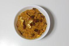 Pumpkin Halwa - Gummadikaya Halwa - Kaddu ka Halwa - Indian Dessert