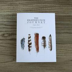 Eighteen Inch Journey Book Volume I by the Cageless Birds – Cageless Birds Store