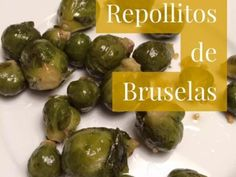Alimentos y nutrición | Marina Borensztein | Page 2 Sprouts, Vegetables, Food, Brussels, Food Items, Vegetable Recipes, Eten, Veggie Food, Brussels Sprouts